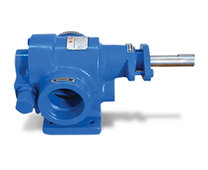 Multi Purpose Rotary Gear Pump - MGT Series